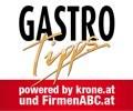 Logo GastroTipps – ausgewählte und empfohlene Gastronomiebetriebe!