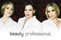 Logo beauty professional