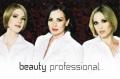 Logo beauty professional