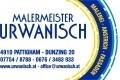 Logo Malermeister  Urwanisch Johann