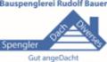 Logo Bauspenglerei Rudolf Bauer