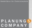 Logo PlanungsCompany GmbH Büro für Elektrotechnik