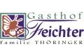 Logo: Gasthof Feichter  Fam. Th�ringer