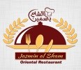 Logo: Restaurant Jasmin al Sham