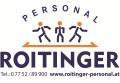 Logo Roitinger Personal GmbH in 4910  Ried im Innkreis