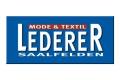 Logo Peter Lederer  GesmbH & Co KG