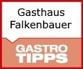 Logo: Forellengasthaus Falkenbauer