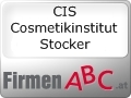 Logo: CIS-Cosmetikinstitut Stocker