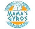 Logo: Mama's Gyros