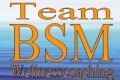 Logo BSM Wellnesscoaching  B&S Mayer