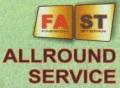 Logo: FA-ST Allround Service Fabsich Stefan
