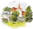 Logo Gasthof zum Kirchenwirt in 3033  Altlengbach
