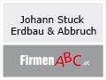 Logo: Johann Stuck  Erdbau & Abbruch