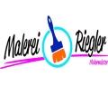 Logo Malerei Riegler  Kreative Innen- und Außenmalerei