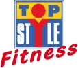 Logo Fitness-Center Topstyle