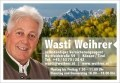 Logo Allianzagentur Wasti Weihrer