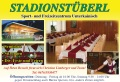Logo: Stadionst�berl  Inh. Christine Limberger