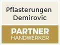Logo Pflasterungen Demirovic