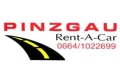 Logo: Pinzgau Rent-A-Car  Karl Charly Lederer
