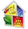 Logo: Rainer Haustechnik  Energie & Sanitär