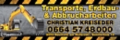 Logo Christian Kreiseder Erdbau & Baggerungen