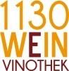 Logo 1130WEIN - Ihre Hietzinger Vinothek