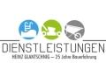 Logo: Dienstleistungen Glantschnig