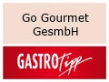 Logo Go Gourmet GesmbH
