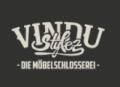 Logo VINDU Stylez – Die Möbelschlosserei  Inh.: Fabian Knes