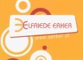 Logo: Elfriede Erker