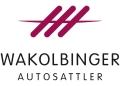 Logo Autosattlerei Wakolbinger  Inh. Manfred Wakolbinger