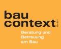 Logo: Baucontext GmbH