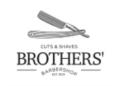 Logo Brothers' Barbershop