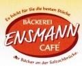 Logo B�ckerei Ensmann GmbH