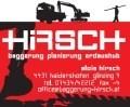 Logo Hirsch Baggerungen e.U.
