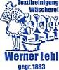 Logo Lebl Werner  Textilreinigung-W�scherei