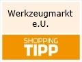 Logo Werkzeugmarkt e.U.  Andreas Aldrian