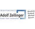 Logo Adolf Zeilinger  Fenster, Sonnen- und Insektenschutz