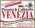 Logo Pizzeria Venezia