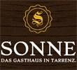 Logo Gasthaus Sonne