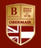 Logo Sprachreisen by Obermair in 5020  Salzburg