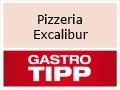 Logo Pizzeria Excalibur