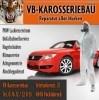 Logo: VB-Karosseriebau GmbH