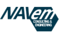 Logo: NAVem Consulting & Engineering GmbH