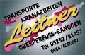 Logo: Transporte Leitner GesmbH & Co KG