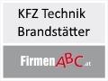 Logo KFZ Technik Brandstätter Inh. Stefan Brandstätter