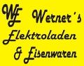 Logo Werner's Elektroladen Inh. Werner Raunacher