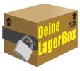 Logo: DeineLagerBox GmbH