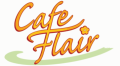 Logo Cafe Flair