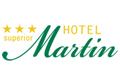 Logo: Hotel Martin